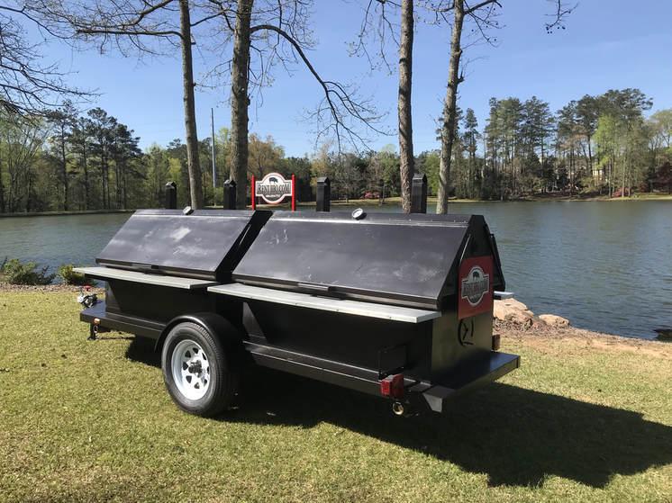 Meet the Grills - mobile bbq pit rentalsMarietta Georgia404