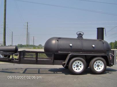 BBQ Pits For Sale - mobile bbq pit rentalsMarietta